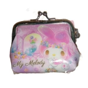 2/$35 🔥 NEW My Melody Wallet